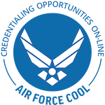 Credentialing Opportunities On-Line AF Cool