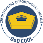 Credentialing Opportunities On-Line, DoD Cool